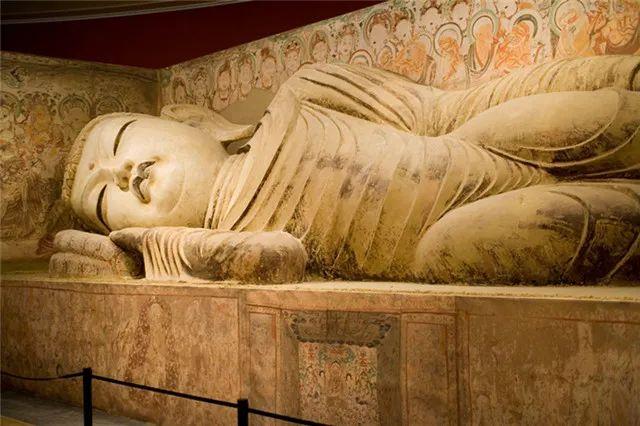 追慕东亚文化之都,就去让梦想开花的敦煌!