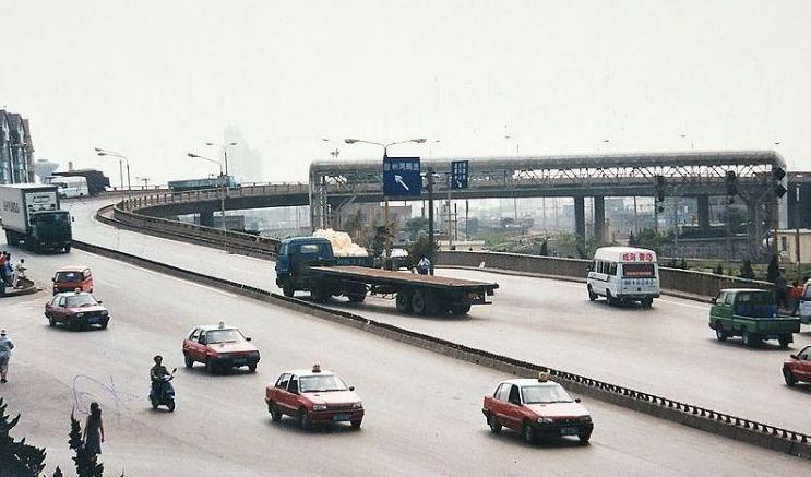 """""""广东的桥,山东的路""""曾名震一时"""