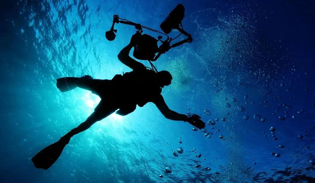 △到深海潜水成为一种受欢迎的旅游方式。 /pixabay