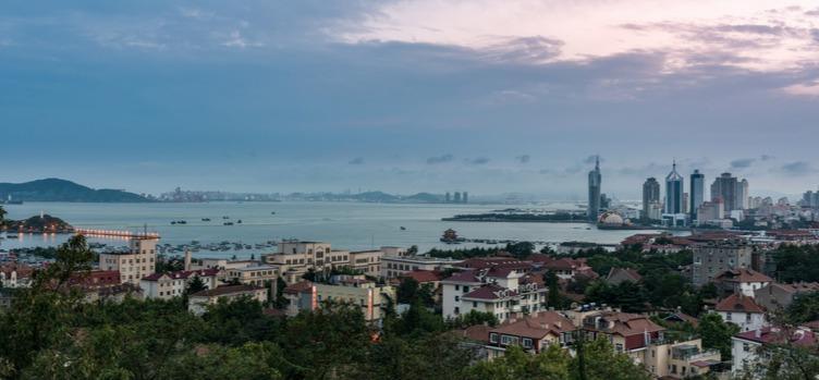 """半年孵化引进企业39家 胶州打造""""上合—上海创业港"""""""