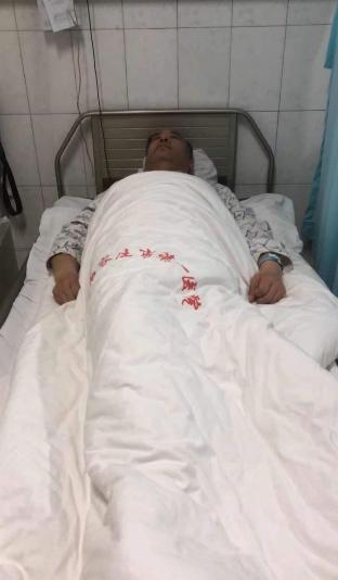 石家庄商务局副局长妻子举报局长殴打其丈夫 局长:没打过,纪委在调查