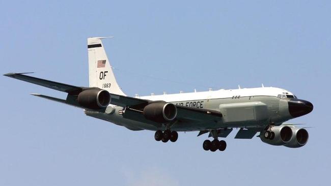 美舰机频繁进出中国周边,拉拢盟友制造亚太混乱