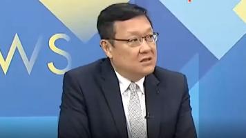 臺前外事官員:西方的人權糟透了,根本沒資格對中國說三道四