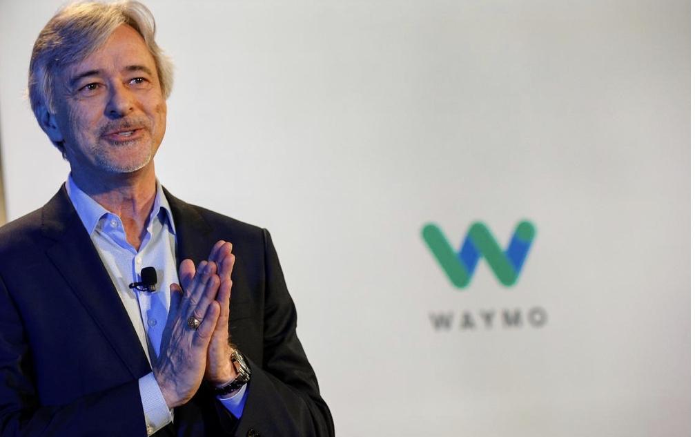 谷歌WaymoCEO离职 自动驾驶商业化路在何方?