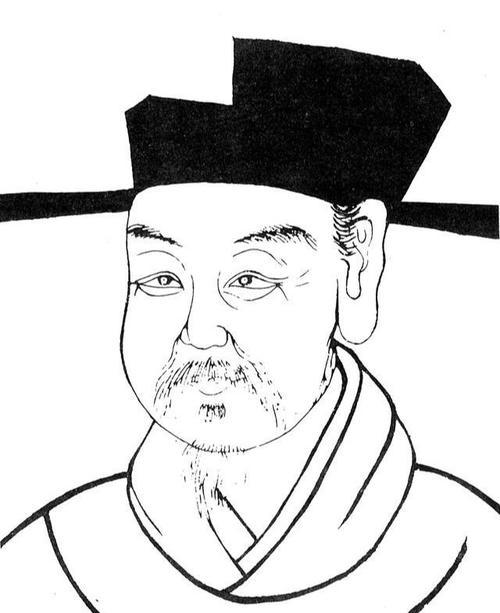 杨万里(1127—1206)。来源/网络