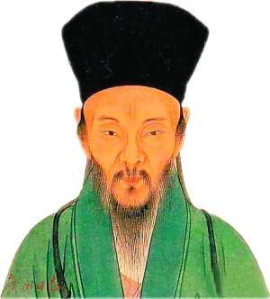 王阳明(1472—1529)。来源/网络