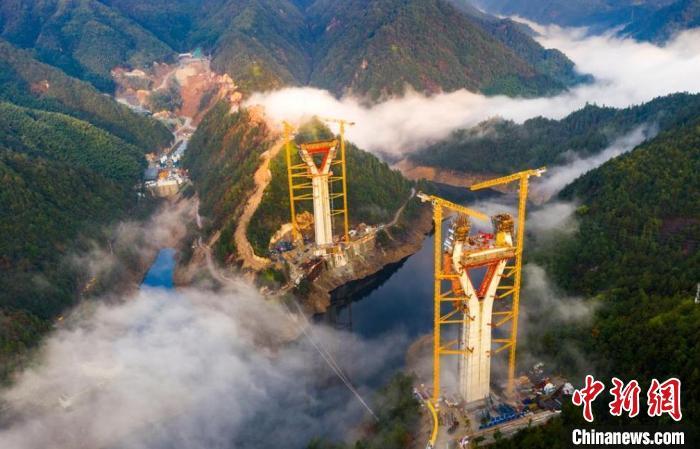 一季度投资163.67亿元浙江多个重点交通项目迎来新进展