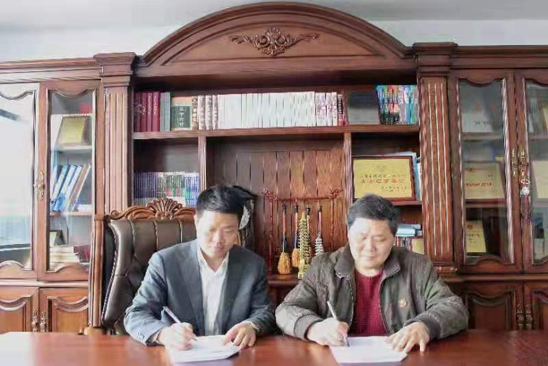 强强联合 九州教育与原南昌三中名师团携手打造中考强校