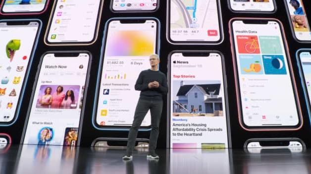 苹果CEO库克谈造车:热衷整合软硬件及服务 将探索无人驾驶