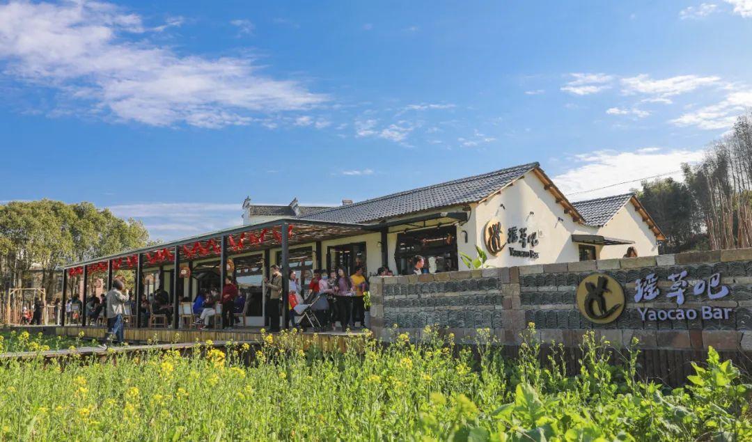 春游江淮请您来 屯溪区清明小长假旅游市场持续回暖