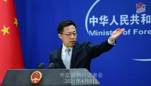 """印媒称中印会谈及其他地区脱离接触""""推迟"""" 外交部回应"""