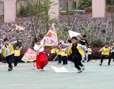 江西分宜:开展清明活动 弘扬传统文化