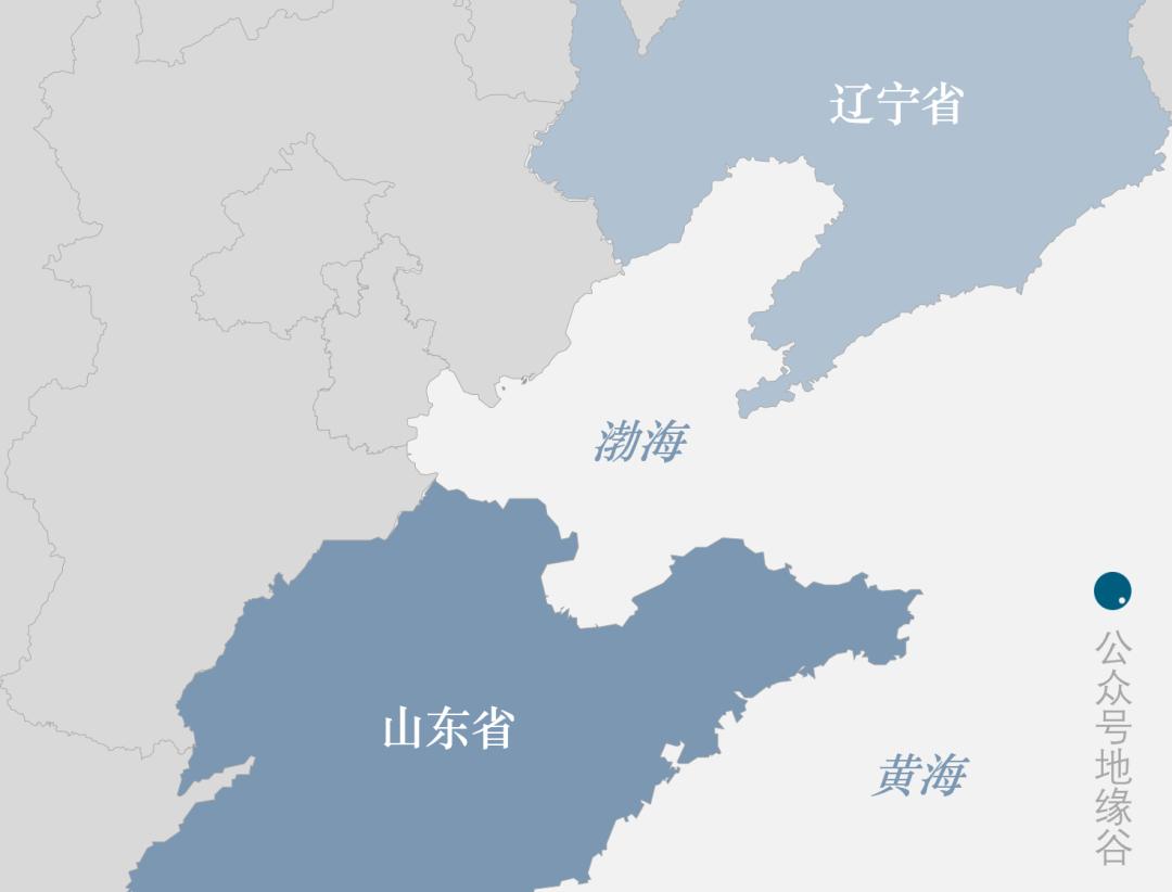 同处半岛,辽宁和山东差距为何越拉越大?
