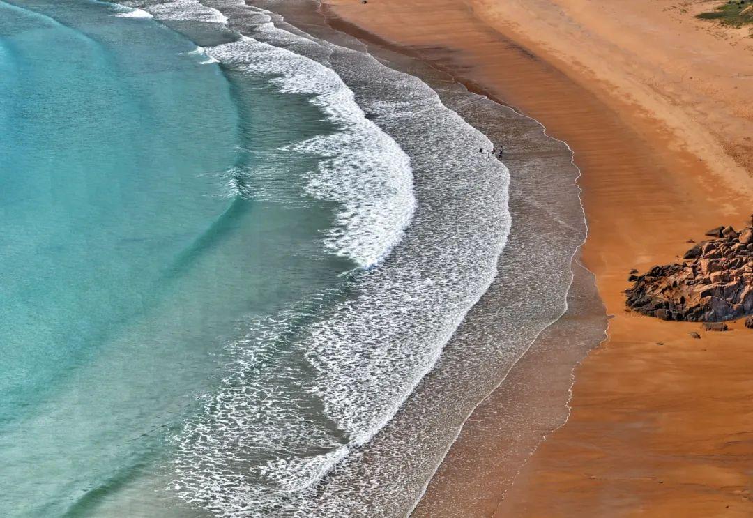 平阳南麂岛