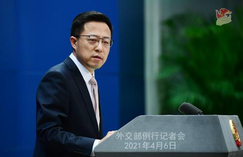朝鲜宣布不参加东京奥运会,中方会否参加?外交部回应