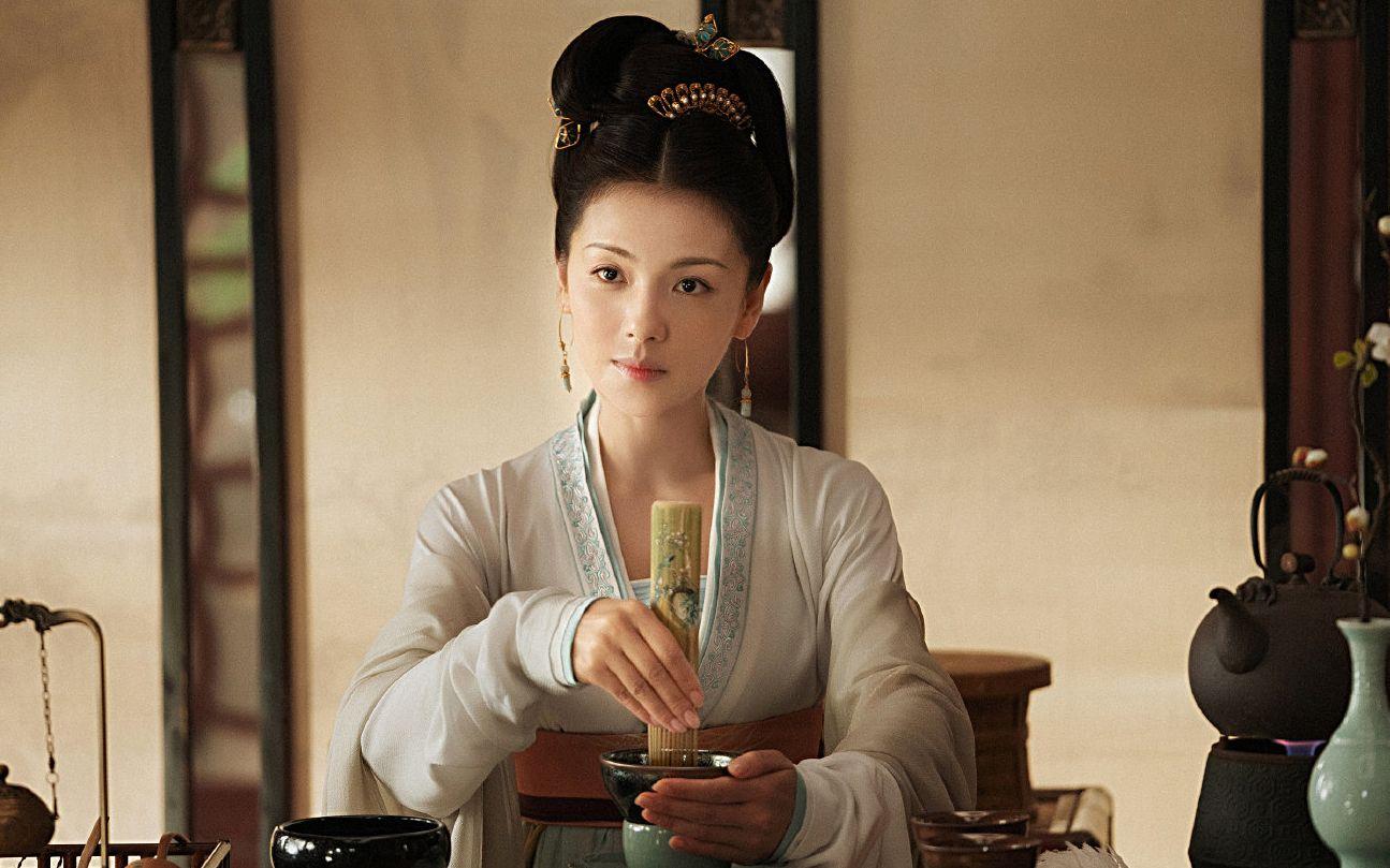 刘娥在历史上是个传奇人物