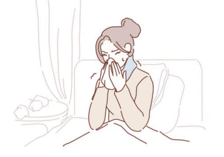 鼻竇炎為何引發頭痛?