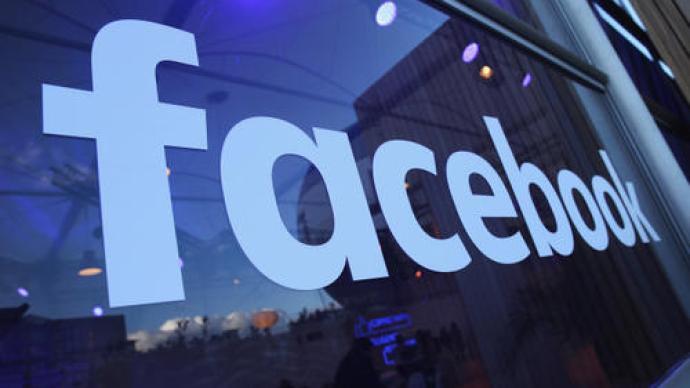 俄媒:超5亿脸书用户信息遭泄露,包括扎克伯格的电话号码