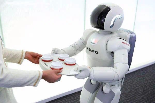 机器人创业的机会在B端?