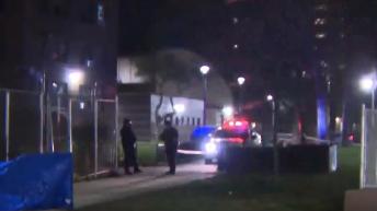 残暴!美国男子在女儿生日派对上枪杀家人后自杀