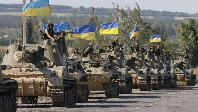 北约军事委员会主席到访乌克兰 共同探讨周边局势