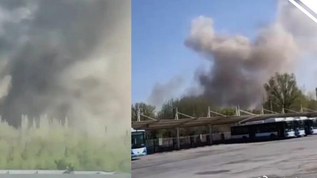 山西太原一化工厂发生爆炸:2人遇难 3人失联