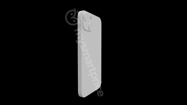 苹果iPhone 13外形基本定型了,快来看看吧!