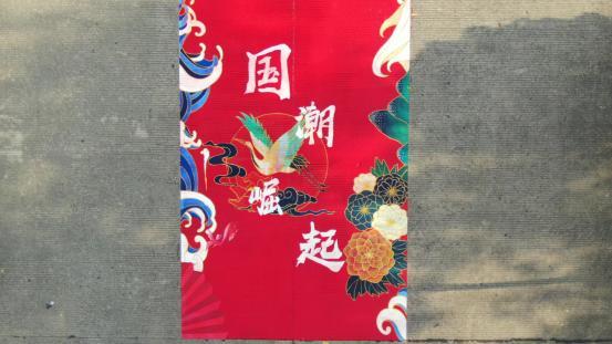 七大特色项目带你开启2021中国铜陵凤丹国潮文化旅游季