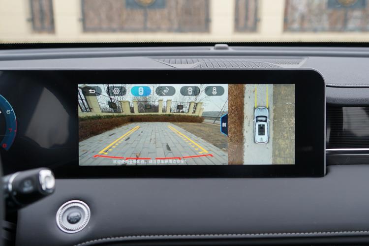 试驾体验捷途X70 PLUS 智能性价比新选择