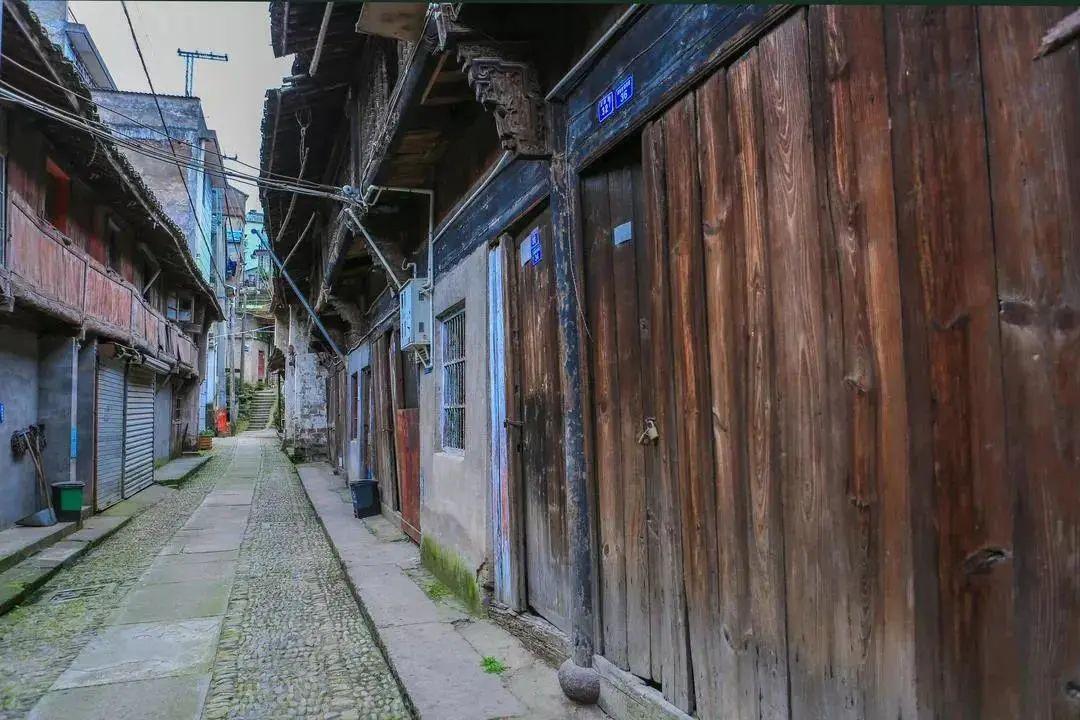 绍兴老街 一段时光的追忆