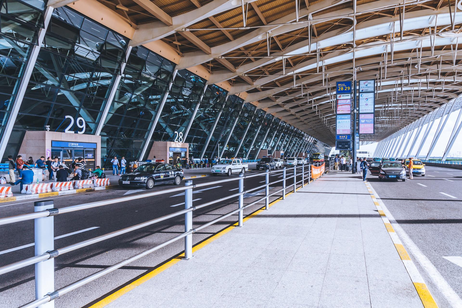 时速100公里 青岛蓝谷至胶东国际机场将建快速通道