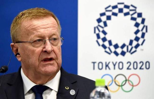 国际奥委会坚信东京奥运会能举行 超7成日本民众唱衰