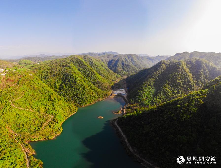 尚合村翡翠湖