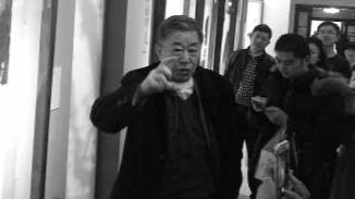 老舍之子舒乙在北京逝世 享年86岁
