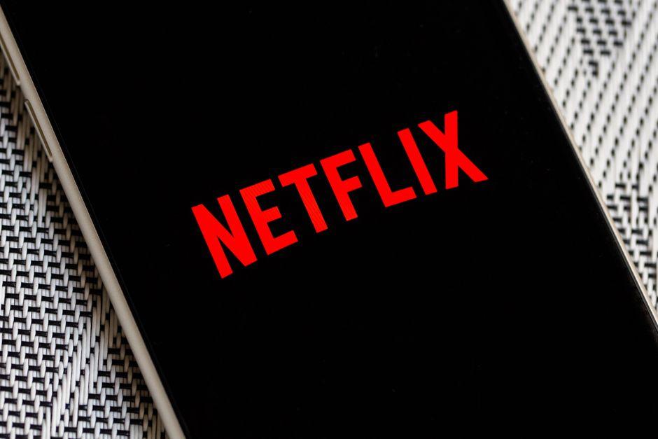 图注:Netflix