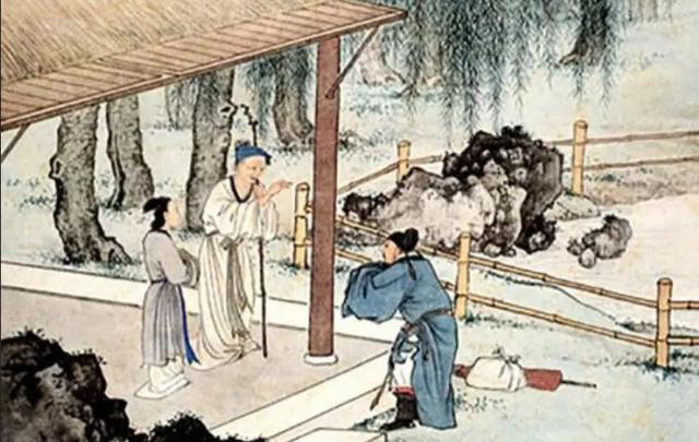 陶侃:从一介布衣到八州都督,在风流魏晋务实,在斗富时代勤俭