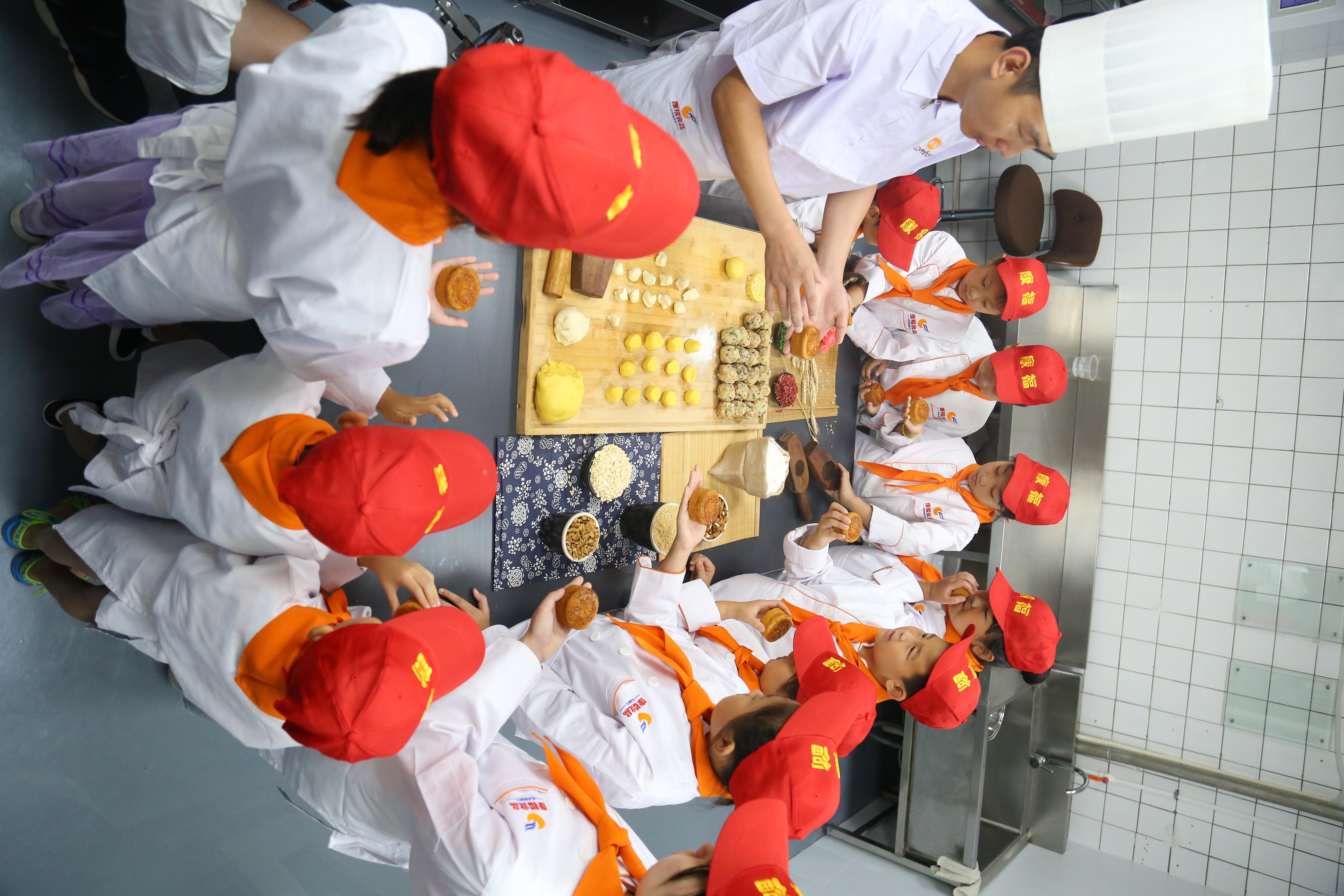 辽宁康福食品:带你领略中华传统美食文化之旅