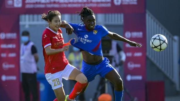解读赞比亚女足!首度参赛,队长夺女超金靴,中国女足遇难题