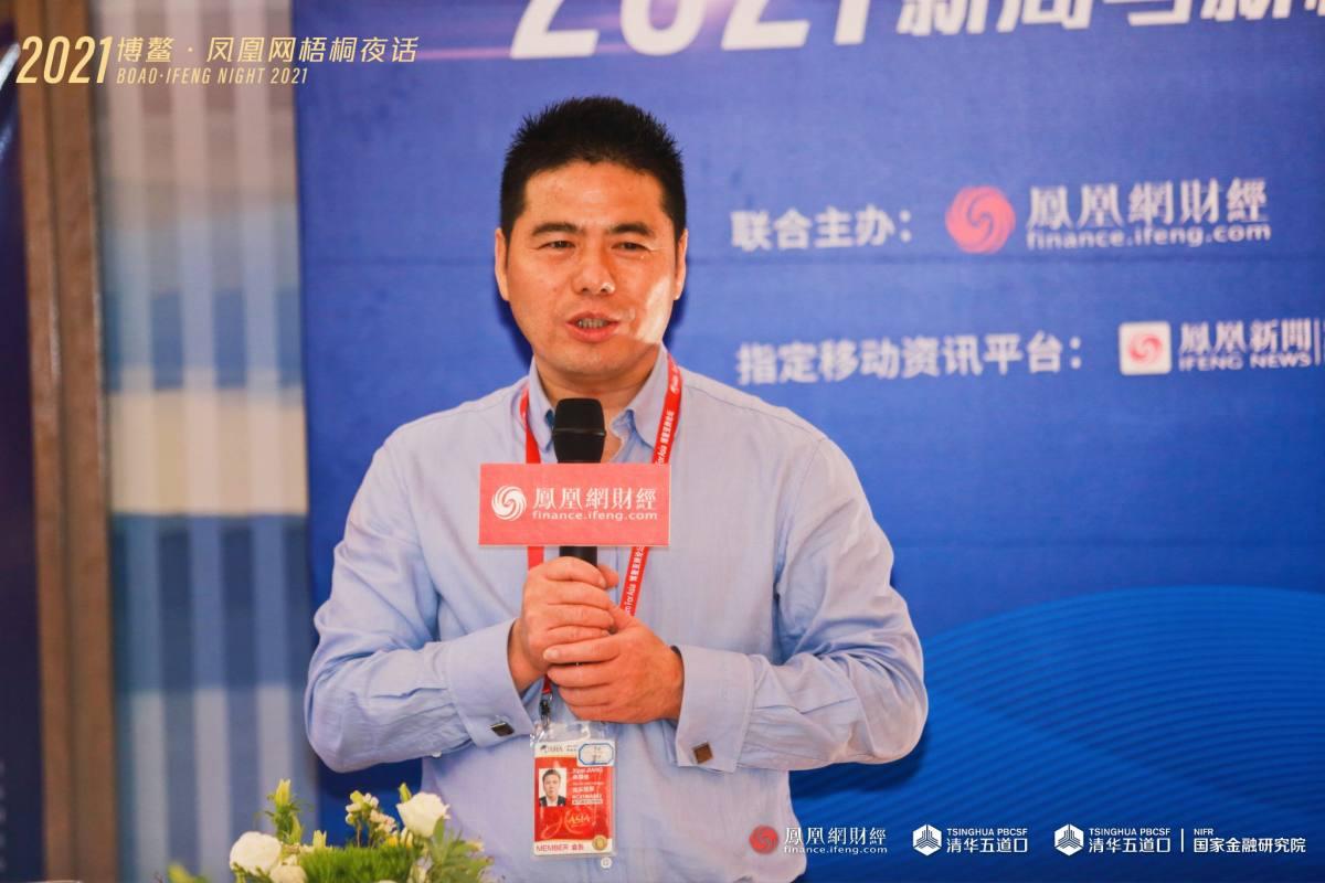 远东控股集团创始人 蒋锡培