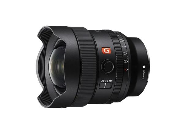 11300元 索尼正式发布G大师镜头FE 14mm F1.8 GM