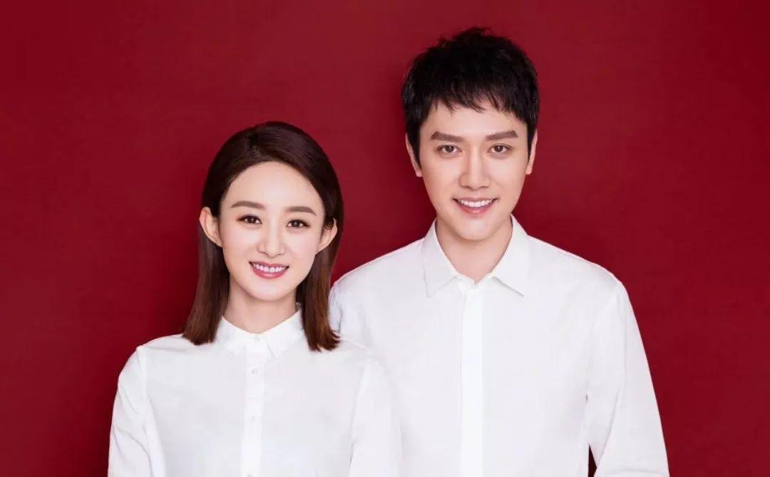 赵丽颖冯绍峰宣布离婚:将共同抚养孩子