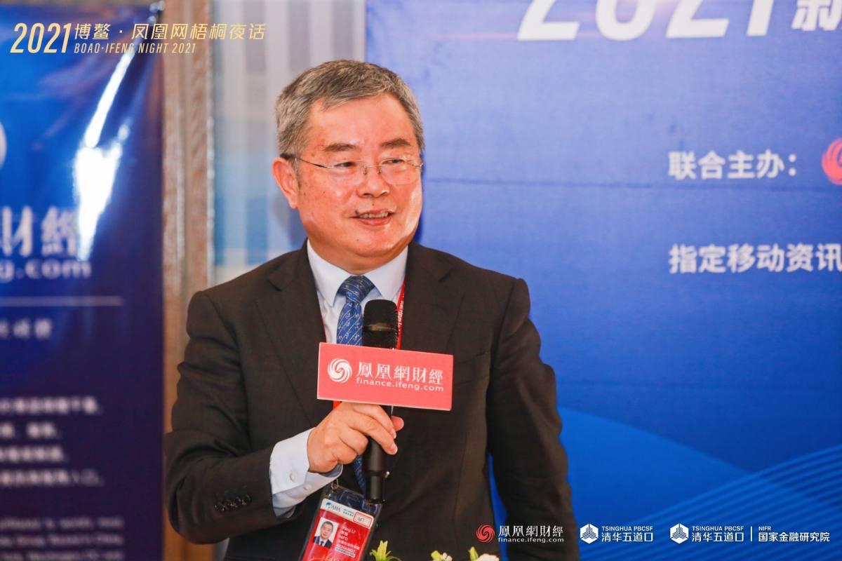 李扬:2012年开始中国CPI极为稳定,可归因于各种交易平台的发展