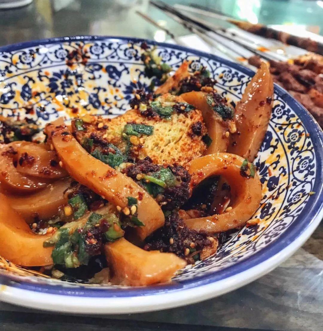 豆瓣评分9.4的综艺神作,居然藏着一个巨大的美食秘密