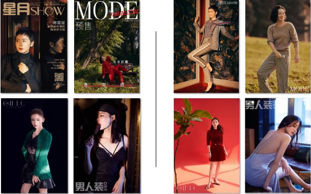 凤凰网时尚专访化妆师张宇 | 你认为的美,都可为你所用