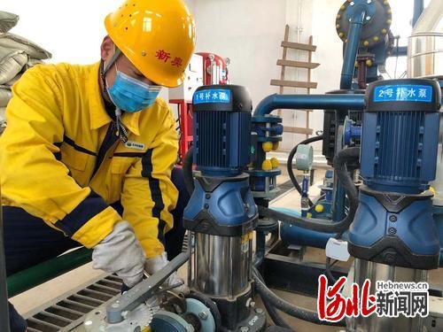 河北将为城镇既有管道燃气用户加装安全装置