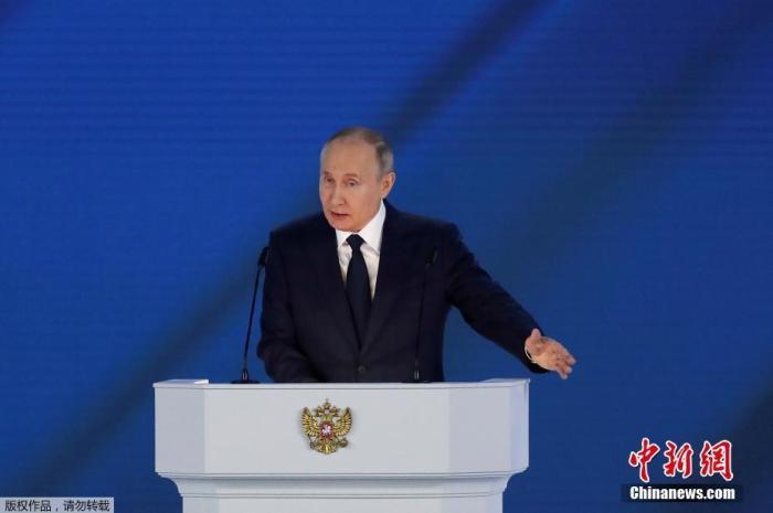 俄美首脑峰会举办日期还没确定 双方又隔空吵了起来……