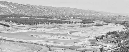 娄烦县紧紧围绕生态廊道、生态保护、生态产业等建设,构建省城生态屏障。