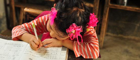 志愿者招募令:凤凰网寻梦计划邀您点亮孩子的梦想