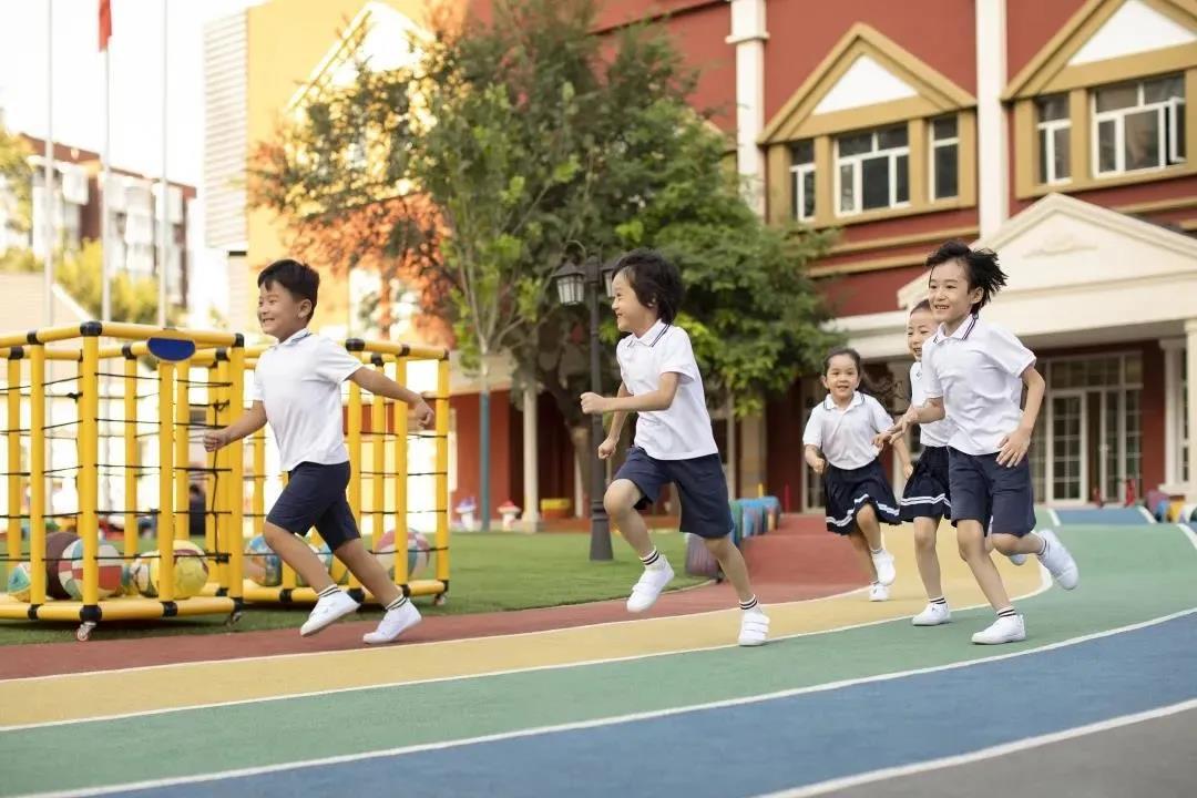 教育部要求保障学生每天校内外各1小时体育活动!清北联手开启通用人工智能实验班