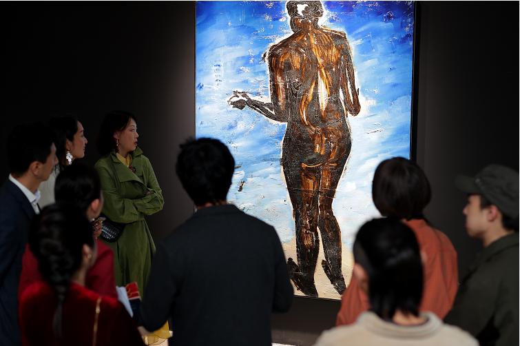 """第五届""""我的家在东北""""国际艺术节在沈阳启动"""